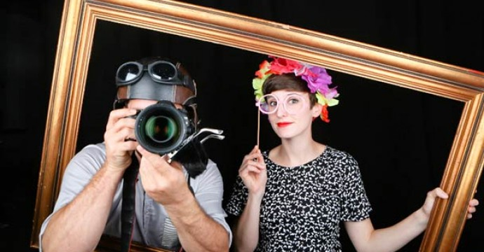 Vos photographes de mariage